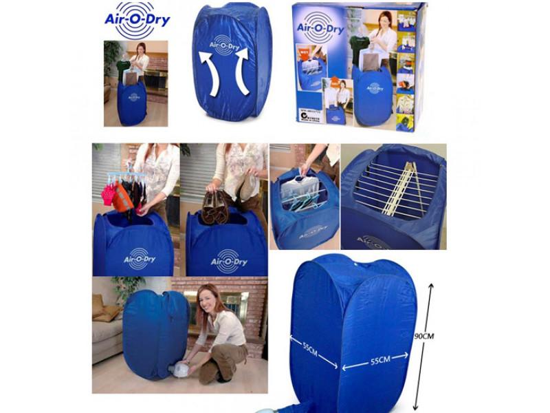 Secador de ropa portatil air o dry practico para apto sec - Secador de ropa ...